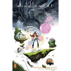 MIDDLEWEST #6 (MR)