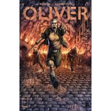 OLIVER #4