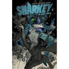 SHARKEY BOUNTY HUNTER #3 (OF 6) CVR A BIANCHI (MR)