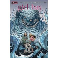 GIRL IN THE BAY #3 (MR)
