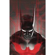 BATMAN BEYOND #31 VARIANT