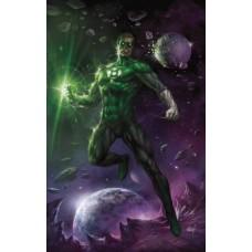 GREEN LANTERN #6 VARIANT
