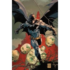 BATMAN FACES IN THE SHADOWS DC ESSENTIAL ED TP