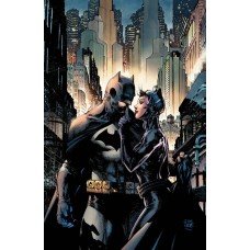 BATMAN HUSH DC ESSENTIAL ED TP