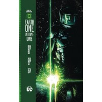 GREEN LANTERN EARTH ONE TP VOL 01