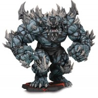 DARK KNIGHTS METAL BATMAN THE DEVASTATOR STATUE