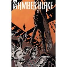 AMBER BLAKE #3 GUICE