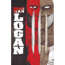 DEAD MAN LOGAN #6 (OF 12)