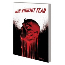 MAN WITHOUT FEAR TP DEATH OF DAREDEVIL
