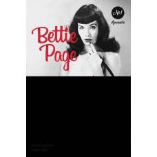 BETTIE PAGE UNBOUND #1 BLACK BAG PHOTO CVR (MR)