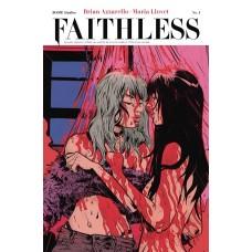 FAITHLESS #1 (OF 5) MAIN CVR POPE (MR)