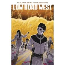 LOW ROAD WEST TP