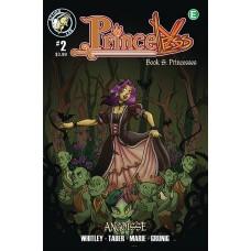 PRINCELESS #2
