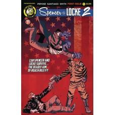 SPENCER AND LOCKE 2 #1 CVR C MULVEY