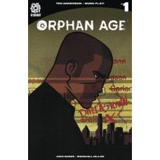 ORPHAN AGE #1 PLATI CVR
