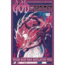 GOD OF BAD MEN #3 (OF 4)