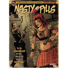 NASTY PILLS #1 (OF 2) (MR)