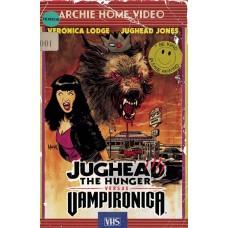 JUGHEAD HUNGER VS VAMPIRONICA #1 CVR C HACK (MR)
