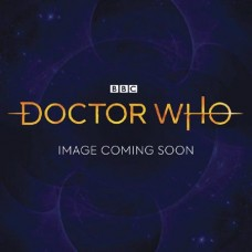 DOCTOR WHO 5TH DOCTOR KAMELION EMPIRE AUDIO CD