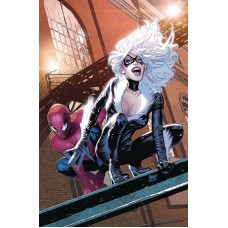 DF AMAZING SPIDERMAN #16.HU SGN LAND