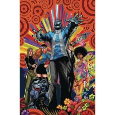 DF AGE OF XMEN APOCALYPSE & XTRACTS #1 SGN SEELEY