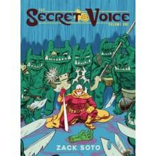 SECRET VOICE GN VOL 01 (MR)