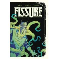 FISSURE TP VOL 01 (MR)