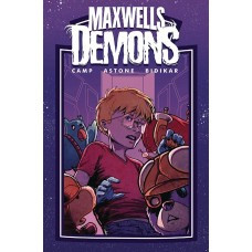 MAXWELLS DEMONS TP VOL 01 (MR)