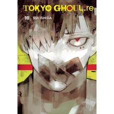 TOKYO GHOUL RE GN VOL 10