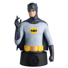 DC BATMAN UNIVERSE BUST COLL #25 1966 BATMAN