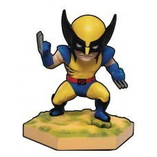 MARVEL X-MEN MEA-009 WOLVERINE PX FIG