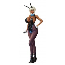 BAN BUNNY GIRL ERICA IZAYOI 1/5 PVC FIG TANNED VER (MR)
