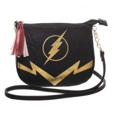 DC REVERSE FLASH CROSSBODY BAG