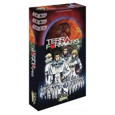 TERRA FORMARS DICE GAME