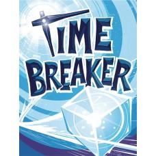 TIME BREAKER CARD GAME 4CT DIS
