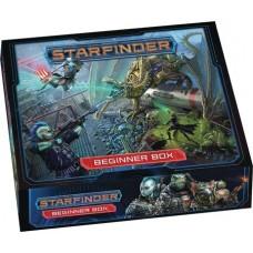 STARFINDER RPG BEGINNER BOX