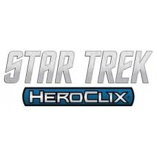 STAR TREK HEROCLIX RESISTANCE FUTILE GRAV FEED DIS