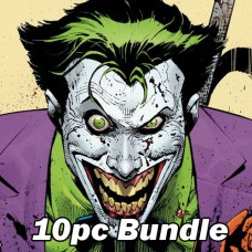 JOKER 80TH ANNIV 100 PAGE SUPER SPECTACULAR #1 BUNDLE @T
