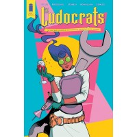 LUDOCRATS #1 (OF 5) (MR) @S