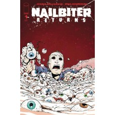 NAILBITER RETURNS #1 @D