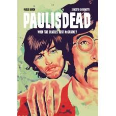 PAUL IS DEAD OGN @D