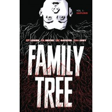 FAMILY TREE TP VOL 01 @D