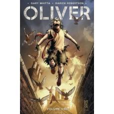 OLIVER TP VOL 01 (MR) @D