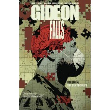 GIDEON FALLS TP VOL 04 (MR) @D
