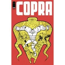 COPRA #6 @D