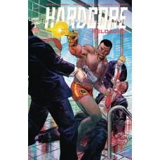 HARDCORE RELOADED #5 (OF 5) (MR) @D