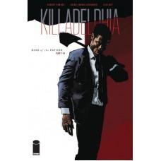 KILLADELPHIA #6 CVR A ALEXANDER (MR) @D