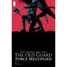 OLD GUARD FORCE MULTIPLIED #5 (OF 5) (MR) @D