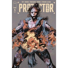 PROTECTOR #4 (MR) @D