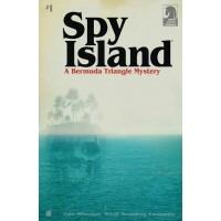 SPY ISLAND #1 (OF 4) CVR A MITERNIQUE @S